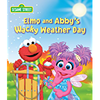 Elmo and Abby's Wacky Weather Day (Sesame Street)