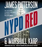 By James Patterson, Marshall Karp:NYPD Red [AUDIOBOOK] (Books on Tape) [AUDIO CD]