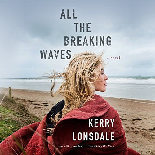 Bargain Audio Book - All the Breaking Waves