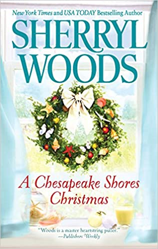 A Chesapeake Shores Christmas Chesapeake Shores Novels: Amazon.es: Sherryl Woods: Libros en idiomas extranjeros