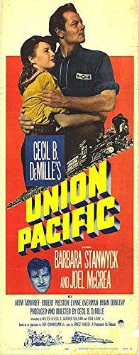 Union Pacific - Authentic Original 14