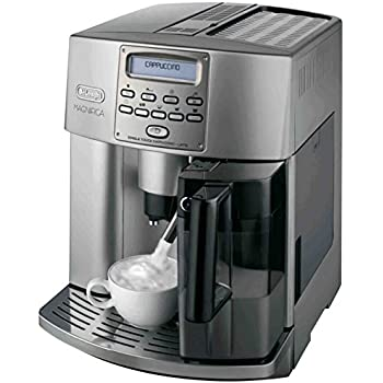 Amazon Com Delonghi Esam3500 N Magnifica Digital Super