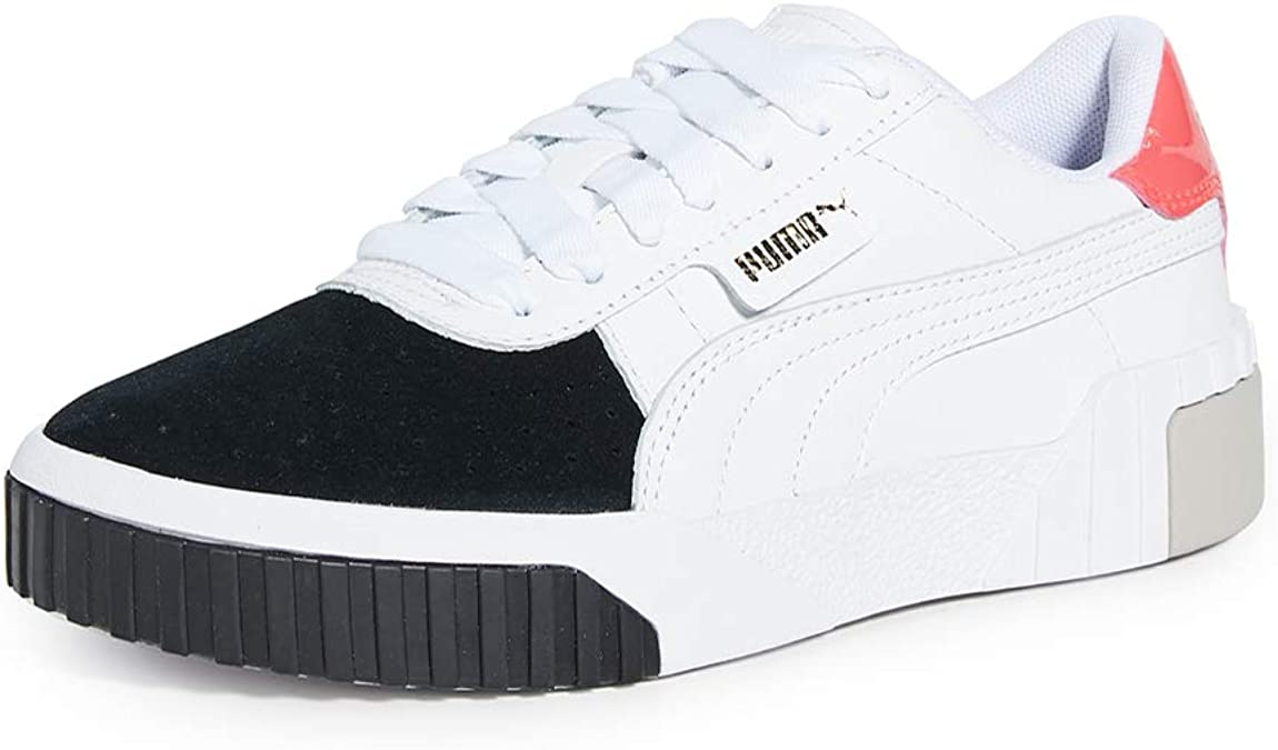 PUMA Women's Cali Remix Sneakers