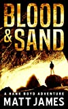 Free eBook - Blood and Sand