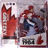 McFarlane Toys NHL Sports Picks Series Team Canada Action Figure: Wayne Gretz...