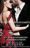 Gemstone Billionaires Series Box Set: Two Sexy New Zealand Romances: Italian Billionaire Brides: The Italian Billionaire's Scandalous Marriage, The Italian Billionaire's Christmas Bride