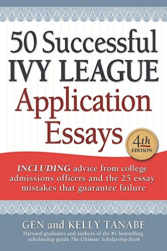 50 successful stanford application essays pdf download