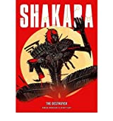 [SHAKARA: THE DESTROYER] by (Author)Henry, Flint on Aug-16-12
