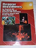 Reggae Bloodlines, Stephen Davis and Peter Simon, 0385123302