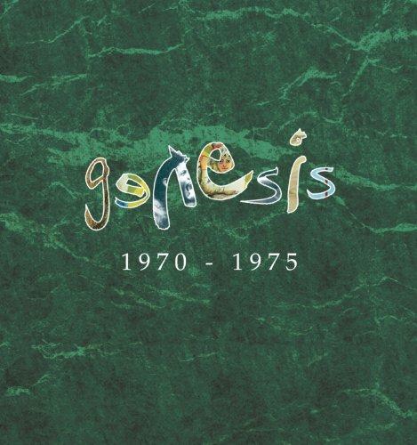 1970-1975 (Boxset) [Explicit]