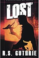 Lost: A Clan of MacAulay Novel (Volume 2) by R.S. Guthrie (2012-09-13) Mass Market Paperback