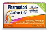 Pharmaton Active Life (30 Capsule) X 3 Pack Saver