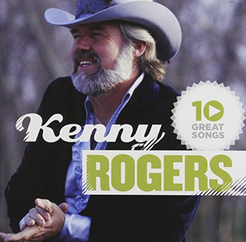 Kenny Rogers - 10 Great Songs
