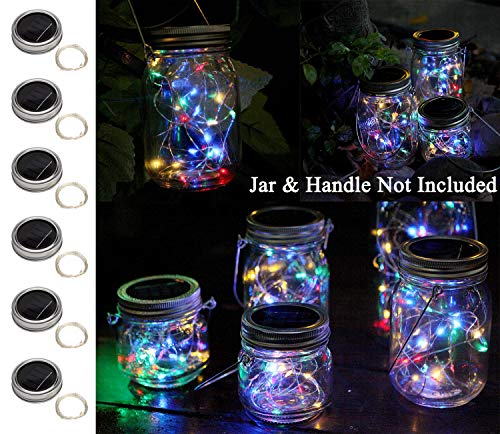 Sun Jar Led Light in US - 8