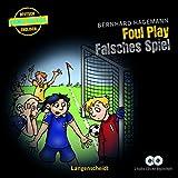 Foul Play - Falsches Spiel - Hörbuch (2 Audio-CDs mit Begleitheft) (Hörbücher