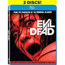 Evil Dead: Unrated