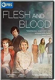 Masterpiece: Flesh And Blood