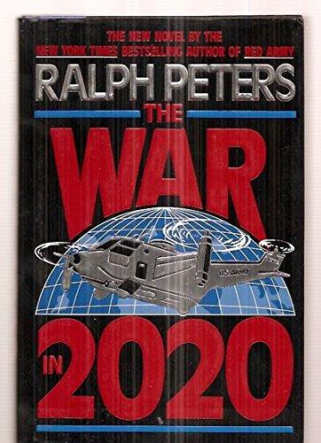 Download WAR IN 2020 ebook