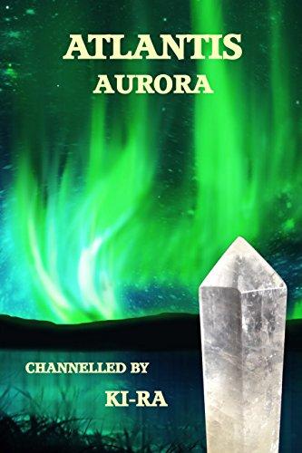 Atlantis Aurora Kira Diane Lester ebook product image