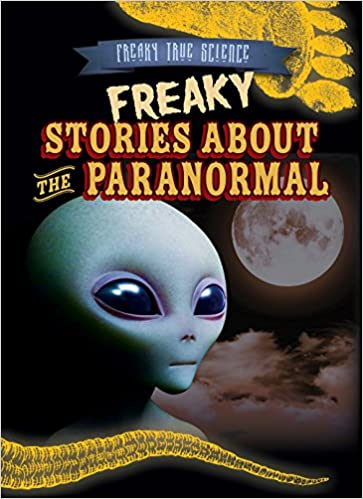 Image result for freaky stories about the paranormal