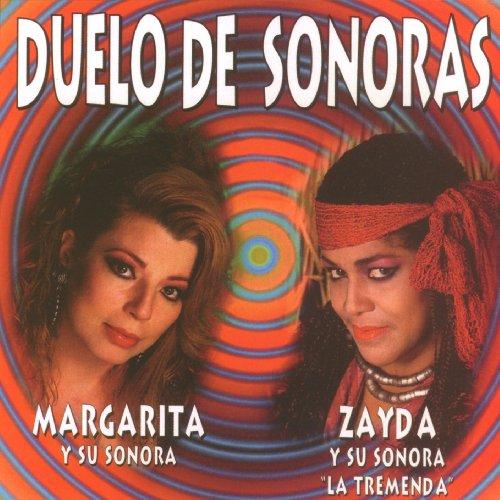 Amazon.com: Corona de Espinas: Margarita y su Sonora: MP3 Downloads