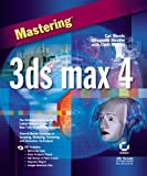 3ds Max 4, Cat Woods and Alexander Bicalho, 0782129382