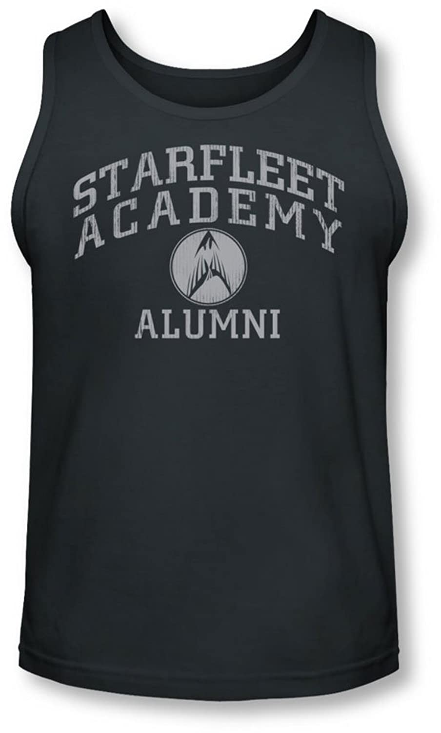 Star Trek - Mens Alumni Tank-Top
