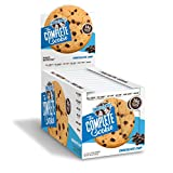 Lenny and Larry's Chocolate Chip Complete Cookie, 12 Count