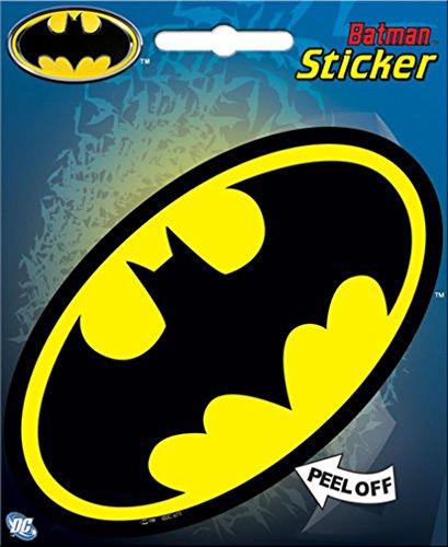 Ata-Boy DC Comics Batman Logo 4