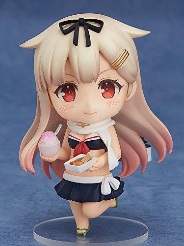 Good Smile Kancolle Yudachi Kai-II Nendoroid Action Figure