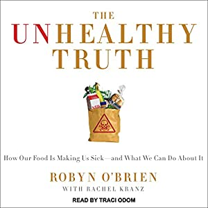 The Unhealthy Truth Audiobook