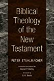 img - for Biblical Theology of the New Testament book / textbook / text book