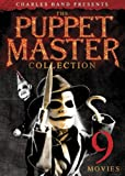 Buy The Puppet Master Collection