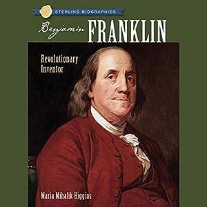 Sterling Biographies Audiobook