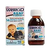 Vitabiotics (10 Pack) - Wellkid Baby & Infant 150Ml