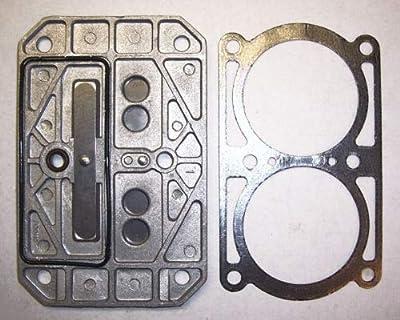 For Campbell Hausfeld VT491100AV VALVE PLATE KIT FOR VT4700 REPLACEMENT PART