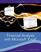 Financial Analysis with Microsoft Excel, 6th Edition Front Cover
