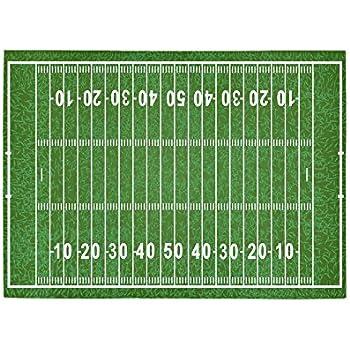football field rug large green area feet popular sport modern walmart sale