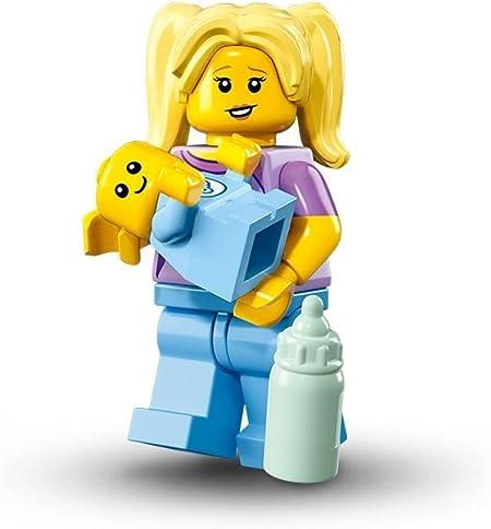 brand new lego baby minifigure