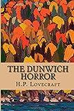 The Dunwich Horror, H. P. Lovecraft, 1500440418