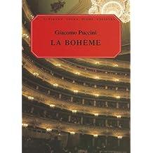 La Boheme: Vocal Score