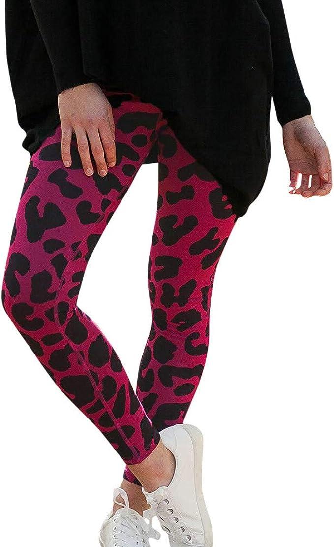 Ansenesna Pantalones Chandal Mujer Talla Grande Pantalones con ...