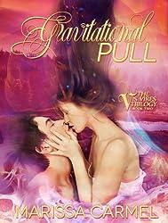 Gravitational Pull (Vis Vires, book 2) (Vis Vires trilogy)