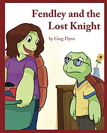 Fendley and the Lost Knight