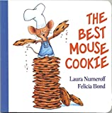 img - for The Best Mouse Cookie (If You Give...) book / textbook / text book