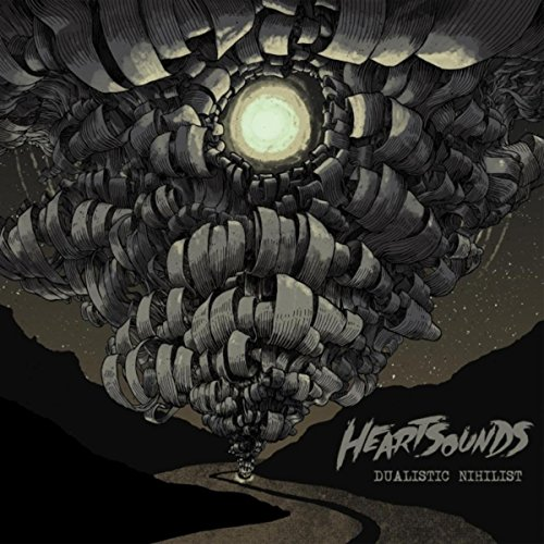 Heartsounds-Dualistic Nihilist-CDEP-FLAC-2017-FAiNT Download