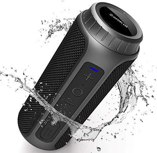 30w de potencia MEJORES Altavoces Bluetooth PORTÁTILES