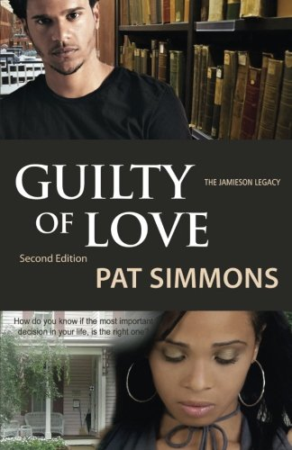 Download Guilty of Love (The Jamieson Legacy) (Volume 1) pdf