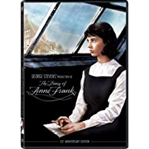 Diary Of Anne Frank by Millie Perkins