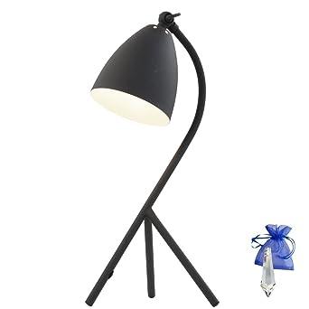 Frauen Und Kinder Bürolampe Geeignet FüR MäNner Tischlampe Einfach Brilon Schreibtischlampe